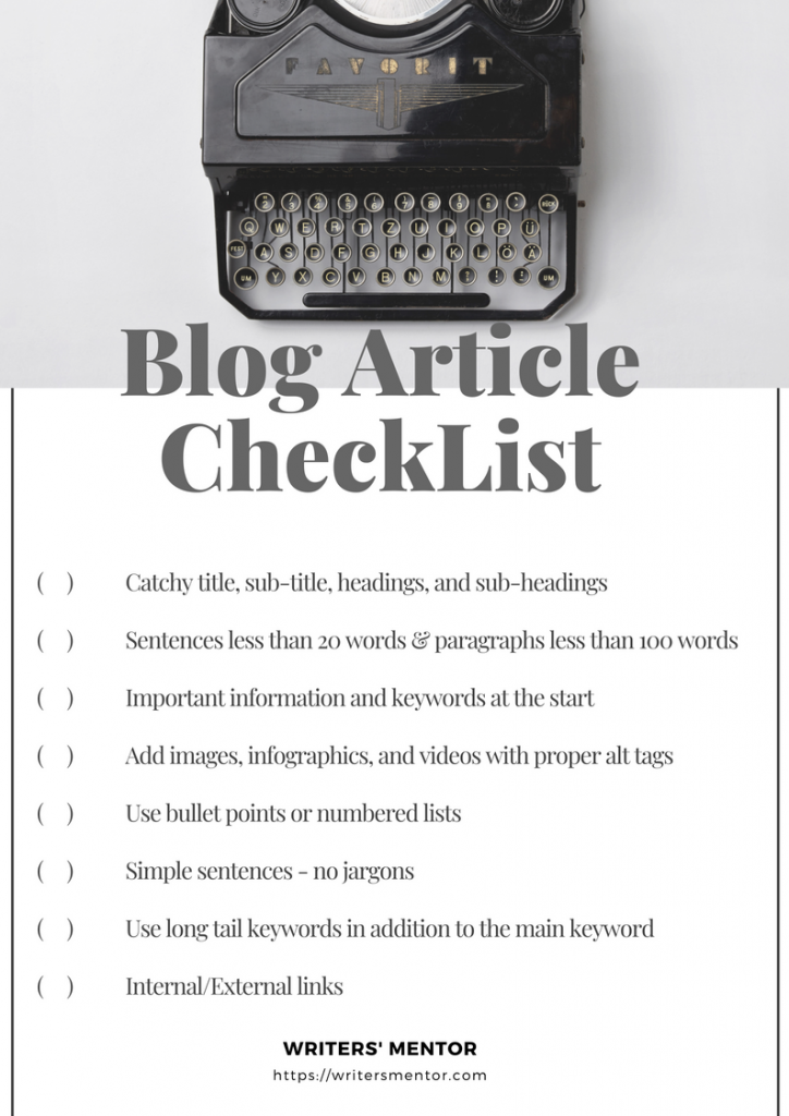 Blog-Article-Checklist-Readable-and-SEO-friendly-Blog-Article